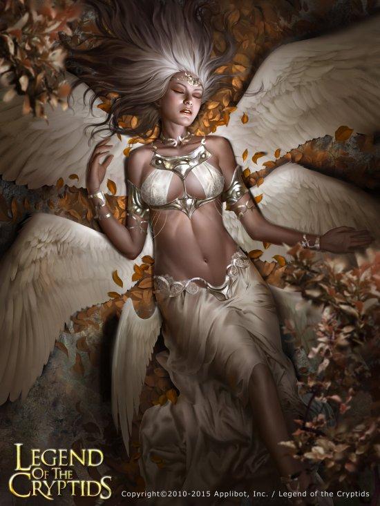 Zeen Chin deviantart artstation ilustrações fantasia mulheres sensuais