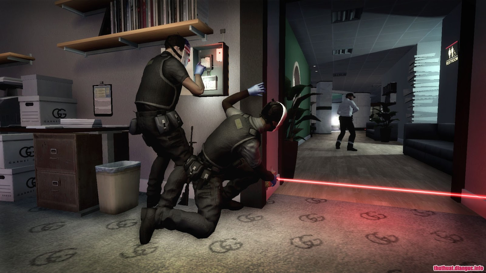 Tải Game PAYDAY 2 Full Crack, Tải game Payday 2 miễn phí, Payday 2, Payday 2 free download,