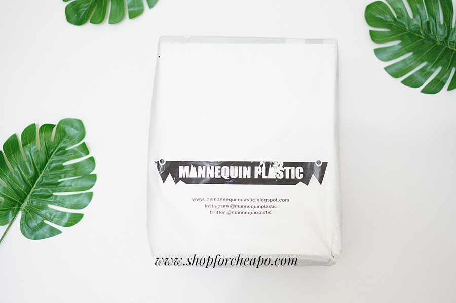 mannequin plastic jakarta review