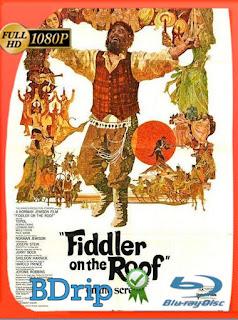 El violinista en el tejado (1971) HD [1080p] Latino [GoogleDrive] SilvestreHD
