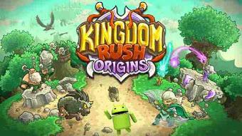 تحميل لعبة حرب المملكة kingdom rush للاندرويد