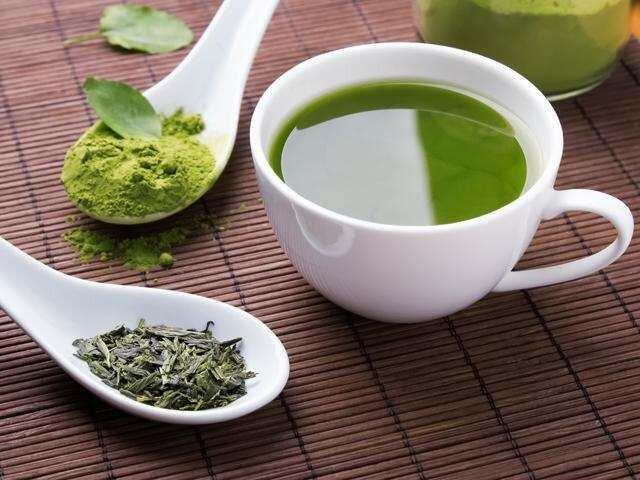 teh hijau menurunkan kolesterol