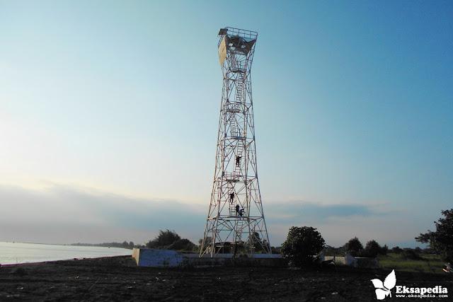 Menara Pantai Moro | Kendal