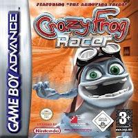 Crazy Frog Racer:PT/BR