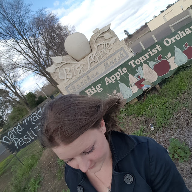 Bacchus Marsh BIG Apple | THE BIG Apple Tourist Orchard