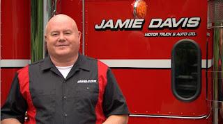 Jamie Davis net worth 2018- Biography, Salary, & Income