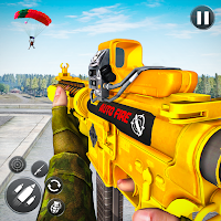 Special Killer Shooting Strike Mod Apk