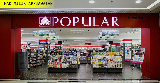 Popular Book Co.(M) Sdn Bhd