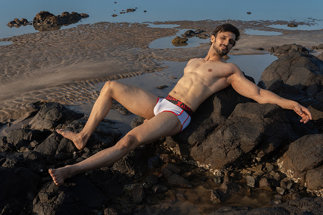 cotton underwear travel men India photo amazon