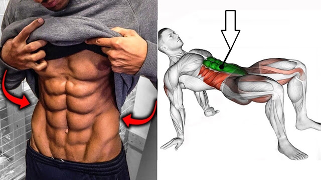 Don't Make These Mistakes If You Want Strong And Rock Abs