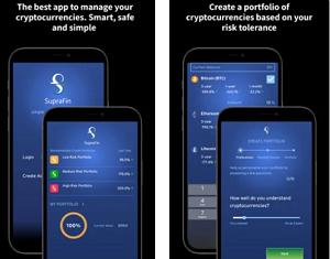 Finance App of the Week - SupraFin