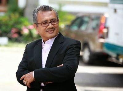 Prof. Dr. IBG Yudha Triguna, MS