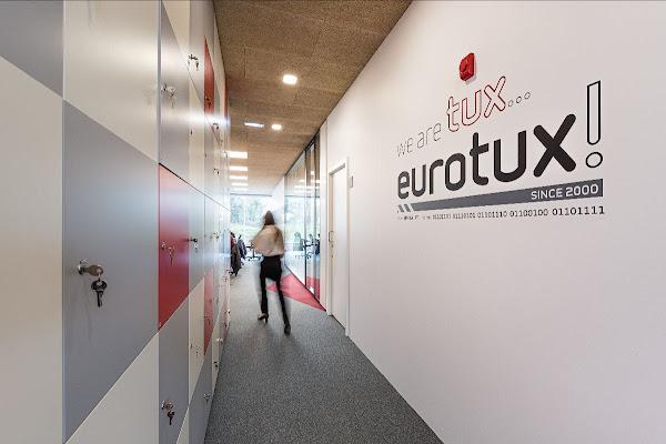 Eurotux cresce 15 por cento em 2020