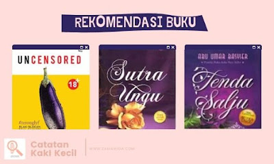 Buku tentang seks