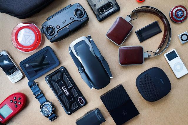 tips berjualan produk gadget di marketplace