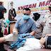 Khitan Gratis di Polres Lumajang 'Warnai' Momen Hari Bhayangkara ke - 75