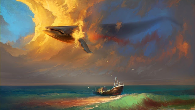 Download free amazing fantasy wallpapers hd widescreen high quality desktop!