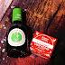 L'huile d'olive et les savons de Château Calissanne