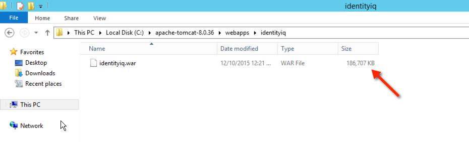 IAM IDM: Sailpoint 7 0 Installation & Configuration