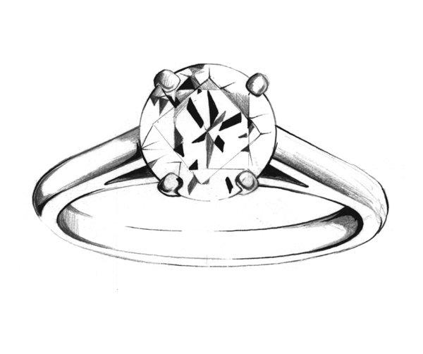 Todd Drake's Diamond Discovery