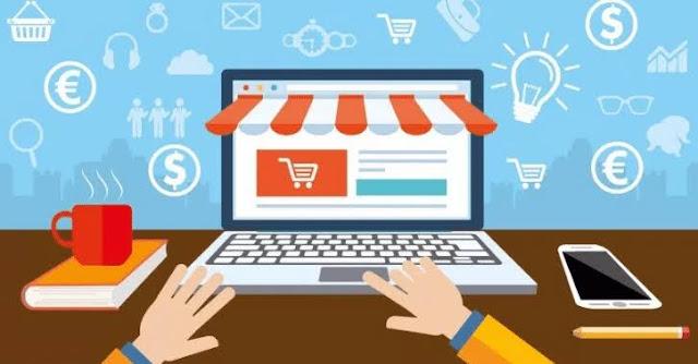 Bisnis online tidak mudah