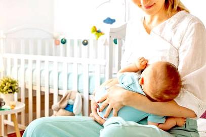 الرضاعة الطبيعية-فؤائد الرضاعة الطبيعية للأم والطفل