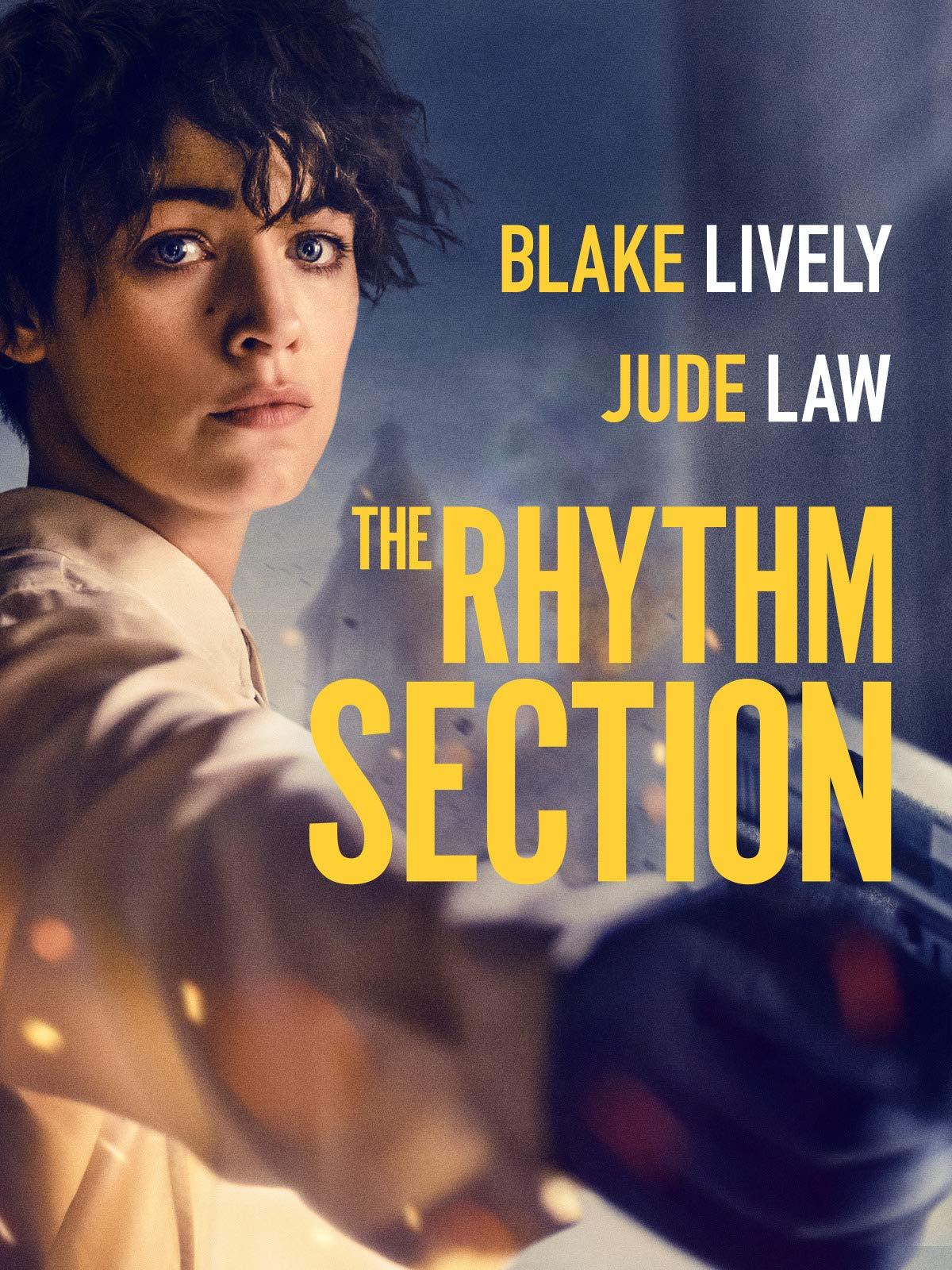 The Rhythm Section 2020