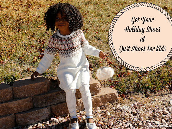 Get Your Holiday Shoes at Just Shoes For Kids
