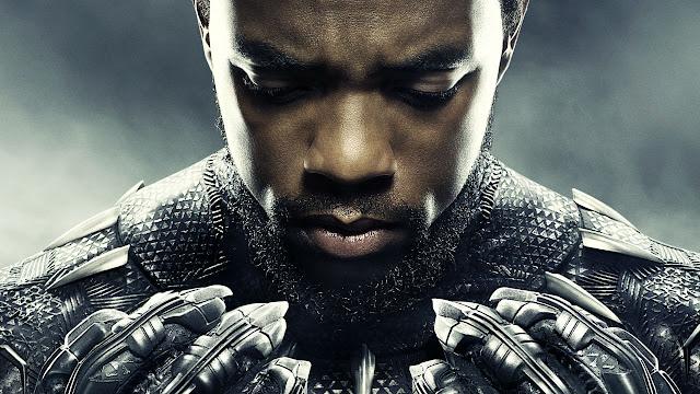 Marvel tendrá nueva película ¡y será la secuela de Black Panther!