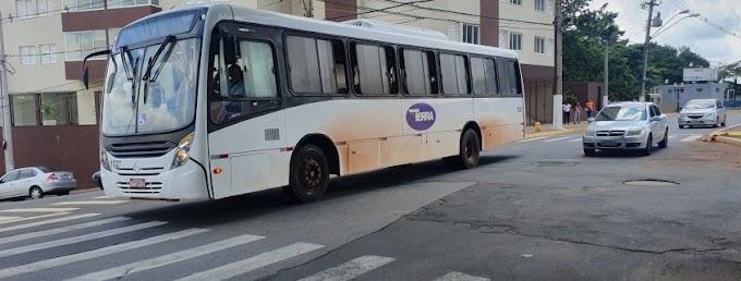 Linha de ônibus na região do Calegaris e reabertura de lagoa são propostas na Câmara