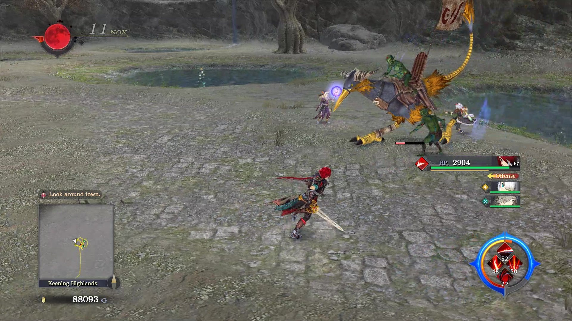 ys-ix-monstrum-nox-pc-screenshot-1