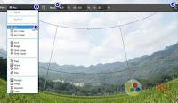 Cara Membuat Efek Panorama