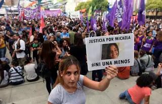 """""""Lamentablemente durante una década se exacerbó la mirada sobre los victimarios y nos olvidamos de las víctimas"""", aseguró el ministro de Justicia, Germán Garavano"""