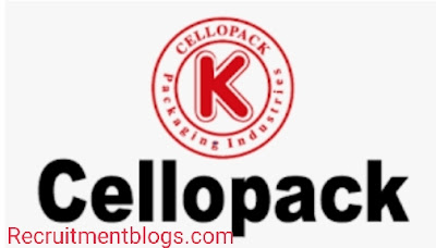 Quality Control Lab Specialist At Cellopack   chemists or chemical engineers Vacancy   1-2 years of Experience