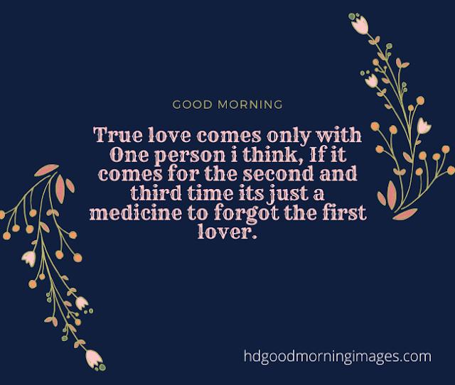 50+  Beautiful Good Morning Quotes  |  Good Morning Quotes for Her | Good Morning Quotes for Him
