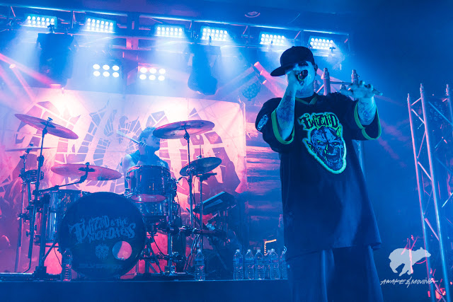 Twiztid still bring the heat.