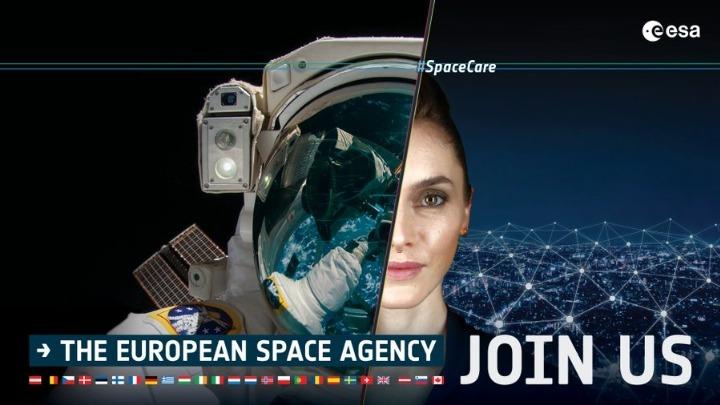 280 Έλληνες έκαναν αίτηση για... αστροναύτες!