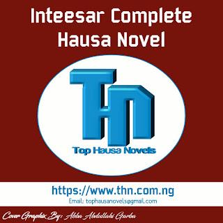 inteesar hausa novel