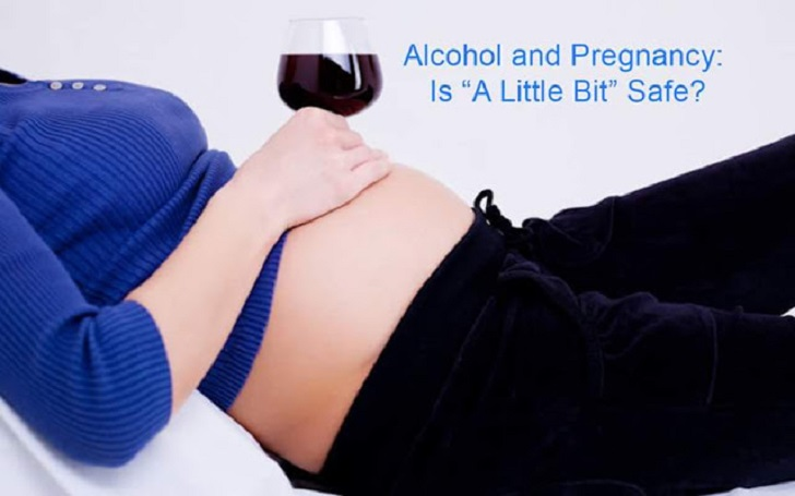 Is it safe to drink alcohol during pregnancy? Find out!