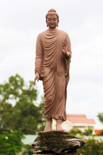 Đạo Phật Nguyên Thủy - Tìm Hiểu Kinh Phật - TRUNG BỘ KINH - Bồ đề vương tử