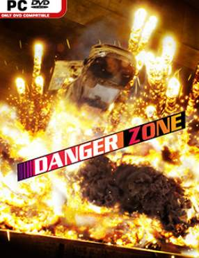 Danger Zone PC Full