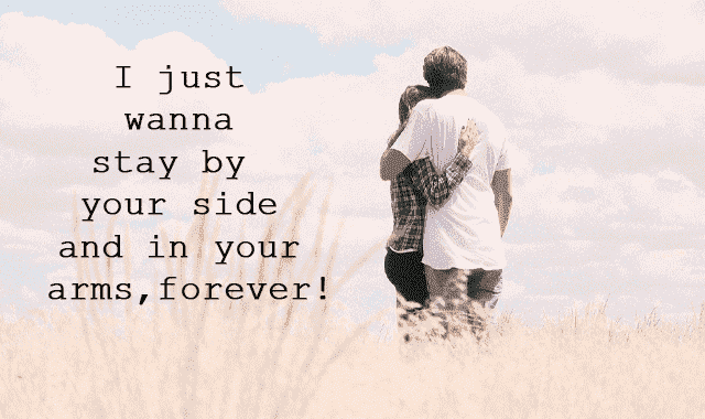 romantic picture messages for husband