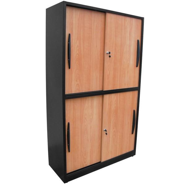 Mueble Archivador Biblioteca