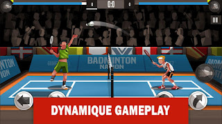 Badminton League Mod