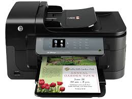 HP Officejet 6500A Plus Printer Driver Downloads