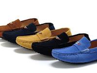 Tips Memilih Sepatu Casual yang Cocok untuk Anda