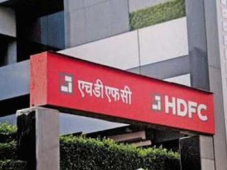 IFC Granted loan to HDFC Ltd