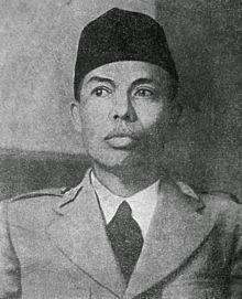 Panglima Jenderal Besar Soedirman