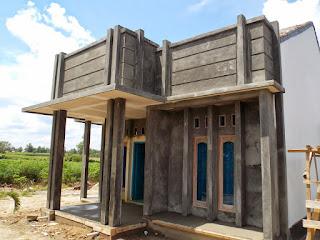 Kalau dalam bahasa jawa orang sering menyebutnya  30 Model Tiang Rumah Minimalis Terbaru 2018