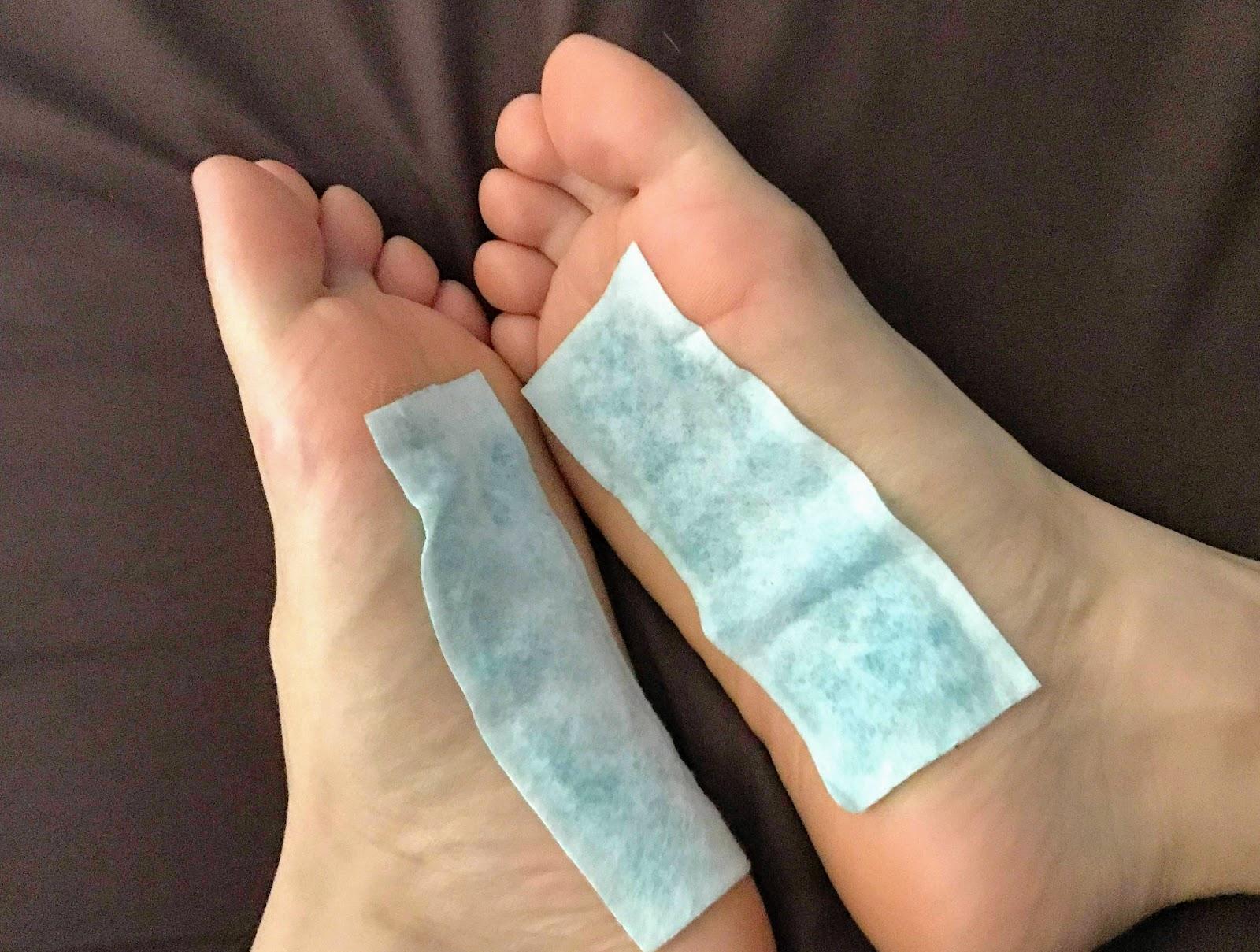 熱く 眠れ ない 足 て が